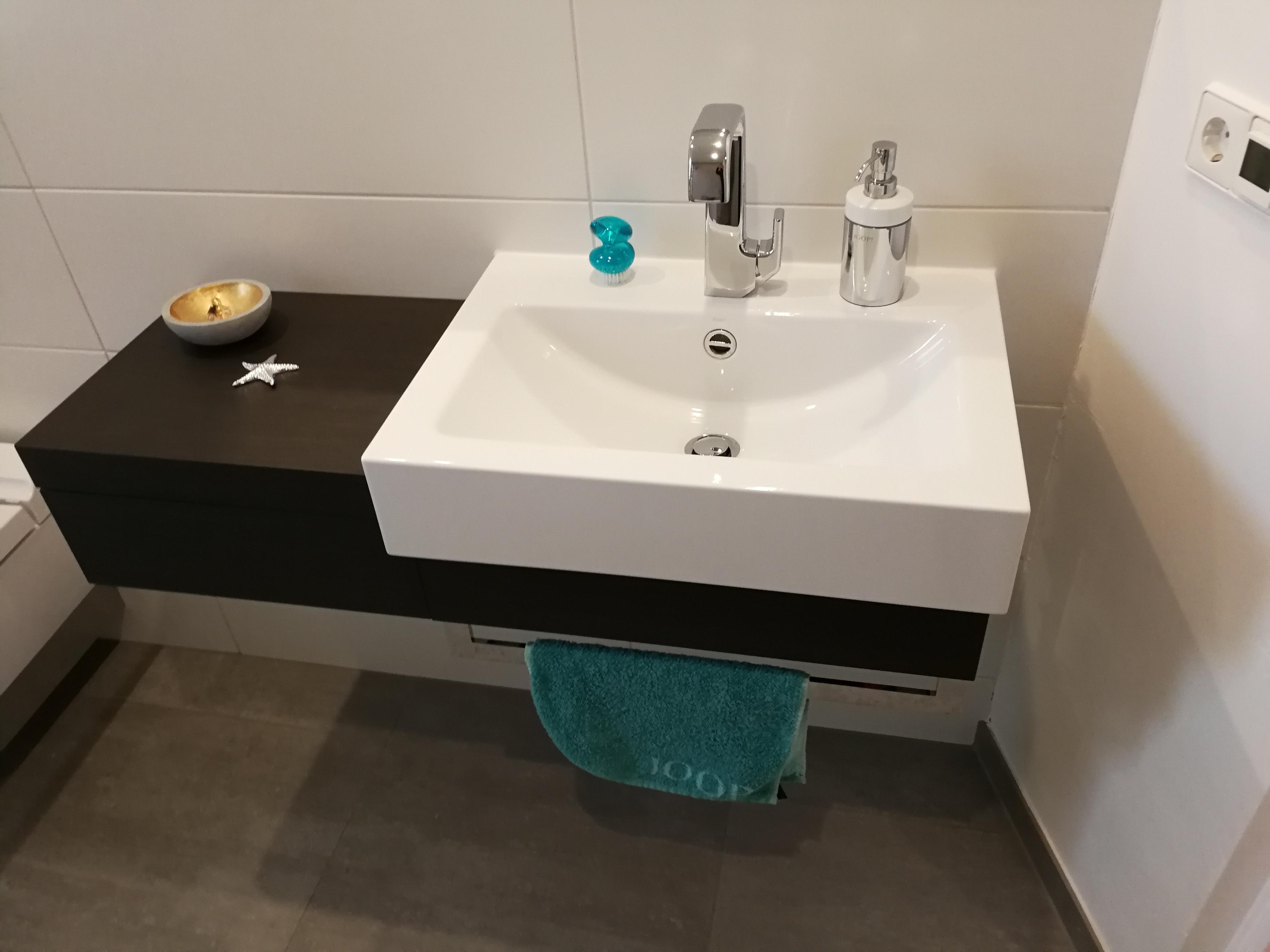 moderne Badgestaltung in Hugstetten